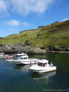 Port de Boscastle