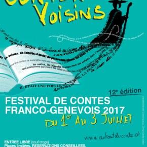 Festival Conter entre Voisins 2019