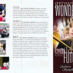 Symphony Goes to School Brochure