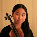Sophie Zhang: 2019 Grand Prize Winner