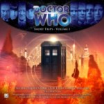 Doctor Who: Short Trips – Rise and Fall