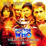 veiled leopard doctor who