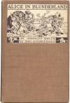Alice in blunderland 1907