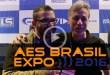 AES Brasil EXPO 2016  – Audioreporter News #17