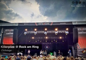 Rock Am Ring_Killerpilze_Grell_Tontechniker_Marcus_Wimmer