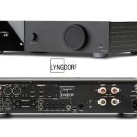 Lyngdorf TDAI-2170 review