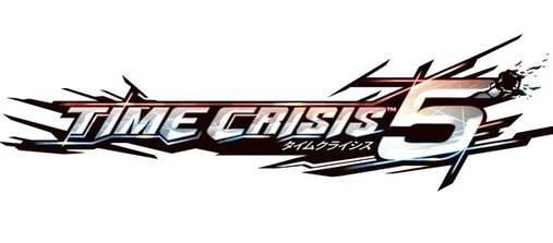 TimeCrisis5-Logo