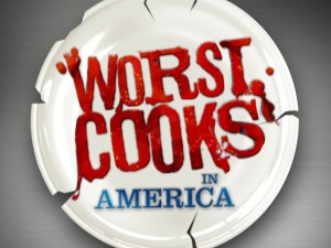 Worst cooks in America tryouts