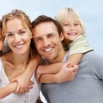 TV commercial in New Mexico Casting families