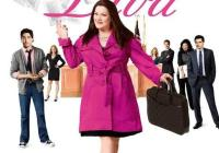 Drop Dead Diva Background