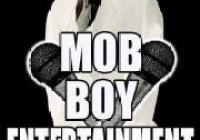Mob Boy Logo