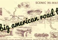 PBS TV Pilot American Road Trip
