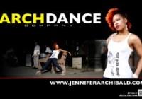 arch dance