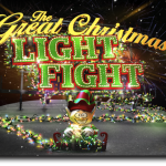 """ABC """"Great Christmas Light Fight"""" Casting Nationwide"""