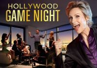 Hollywood Game Night Game Show Casting