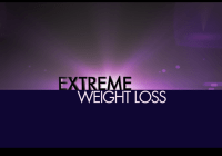 Reality show: Extreme Weight loss on ABC audition schedule