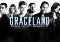 Graceland Extras