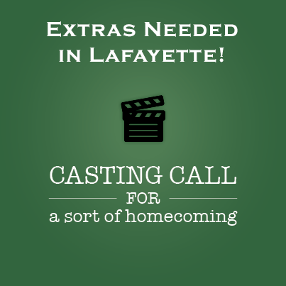 Movie Auditions Casting Calls 2014