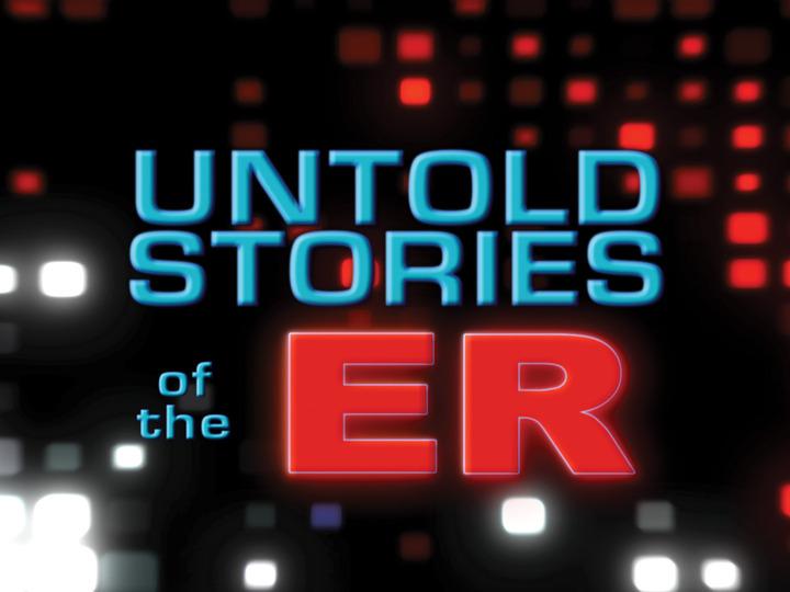 Emergency Room Stories Tv Show