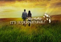 """It's Supernatural"" casting call information"