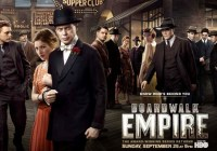 Casting extras on HBO Boardwalk Empire
