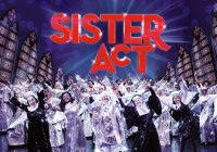 Sister Act the musical auditions