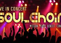 Casting Call for singers in Nashville for Soul Choir