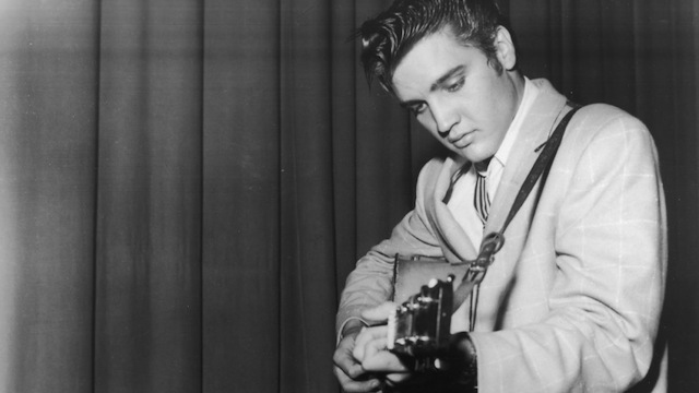 Elvis Presley Biopic holding auditions for the lead role of Elvis
