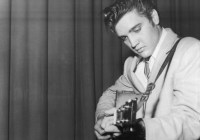 Elvis Presley feature film