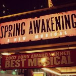 "Musical ""Spring Awakening"" in Temecula California"