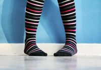 Stinky feet SAG short casting call for socks
