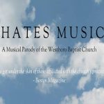 "Open Auditions for ""God Hates Musicals"""