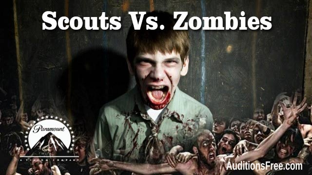 Film Scouts vs. Zombies 2015