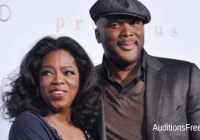 Tyler Perry new series wrong love having a casting call in Atlanta