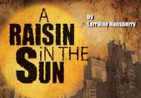 AUDITIONS FOR RAISIN IN THE SUN