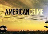 "Casting call for John Riddley's ""American Crime"""