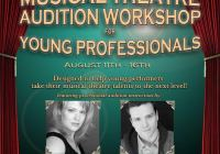 Austin Texas acting classes and workshop