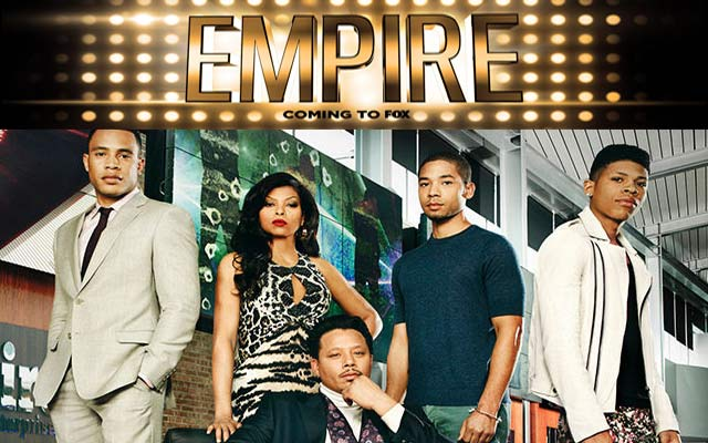 Empire casting call for extras in Chicago