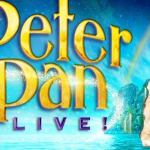 NBC's TV Special 'Peter Pan Live!' Starring Christopher Walken – auditions for dancers.