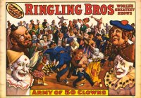 ringling-bros---army-of-50-clowns-movie-poster