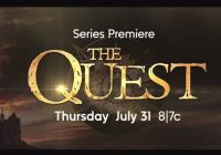 "New fantasy series ""The Quest"" holding an open casting call in Utah"