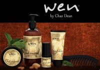 Wen Hair product commercial needs hair models