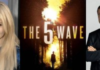 Rick Yancey '5th Wave' casting call for kids and teens