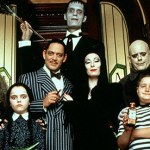 The Addams Family, the musical – Boston, Mass.