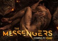 "New CW series ""The Messengers"" now casting extras"