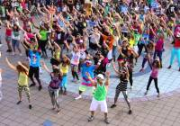 Now casting for a flash mob in Dallas Texas