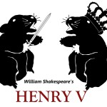 Henry V Auditions: Boston MA