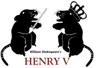 auditions for Shakespeare Henry V