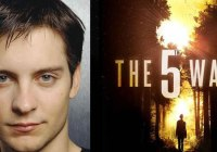 Toby Maguire to produce new sci fi film 'The 5th Wave'