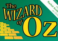 Cleveland auditions for The Wizard of Oz